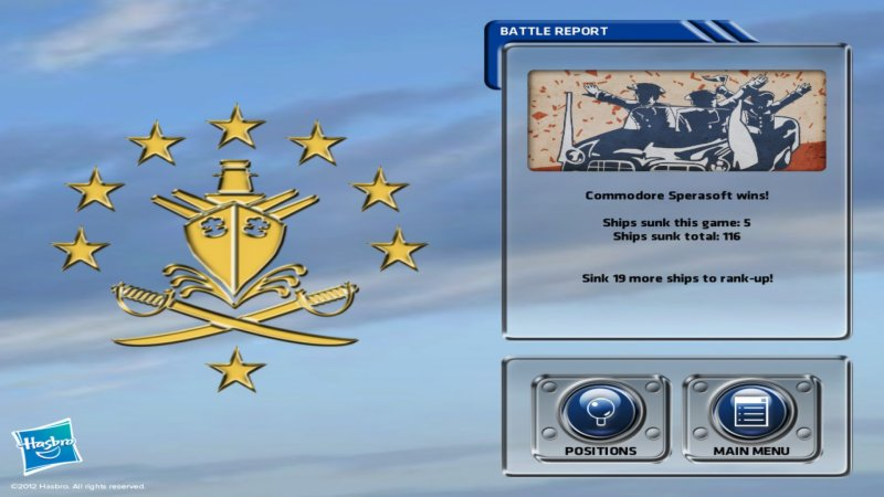 超级战舰截图第2张