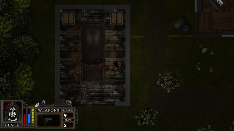 致命的金属截图第4张