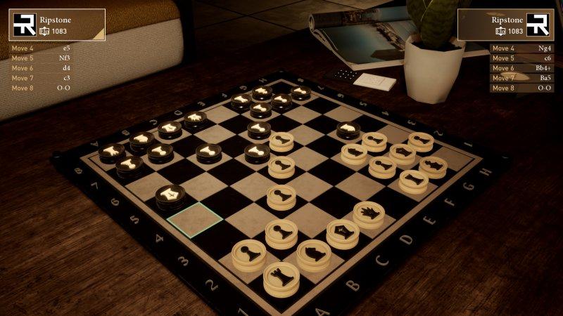 国际象棋截图第11张