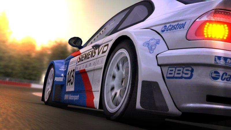世界汽车耐力赛截图第4张