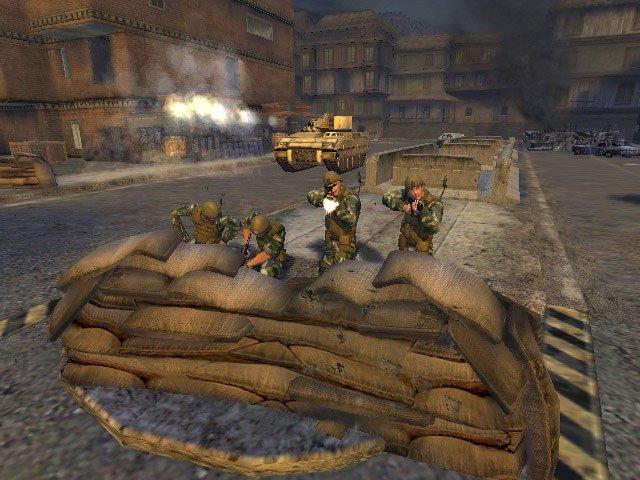 全方位战士2:十锤截图第7张