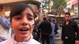 叙利亚项目截图