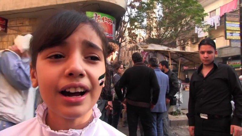 叙利亚项目截图第5张