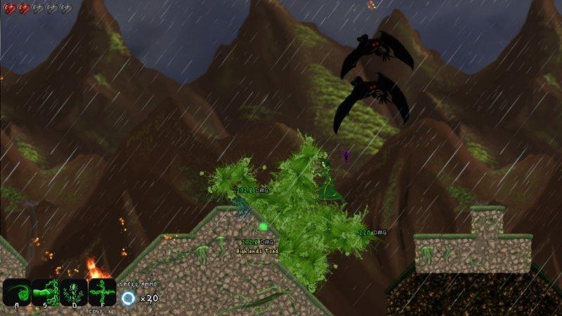 无风的山谷2截图第3张