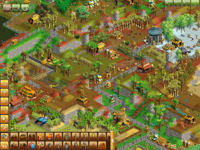 野生动物园大亨截图第3张