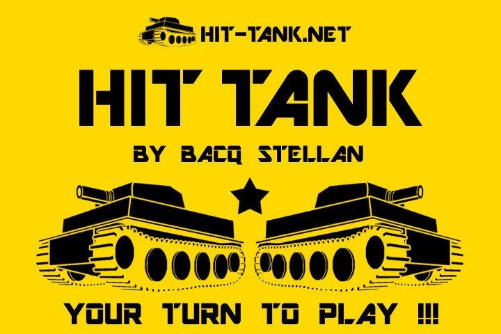 打坦克(Hit Tank PRO)截图第1张