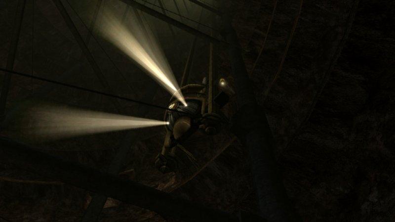 神秘岛5:时代的终结截图第3张