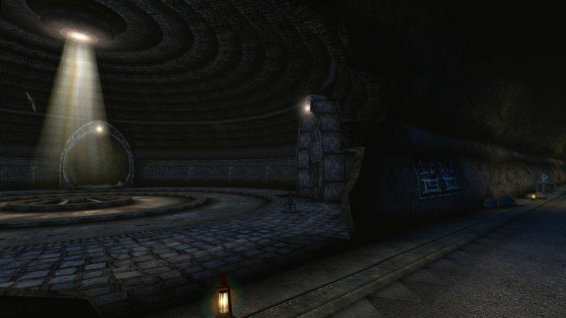 神秘岛5:时代的终结截图第2张