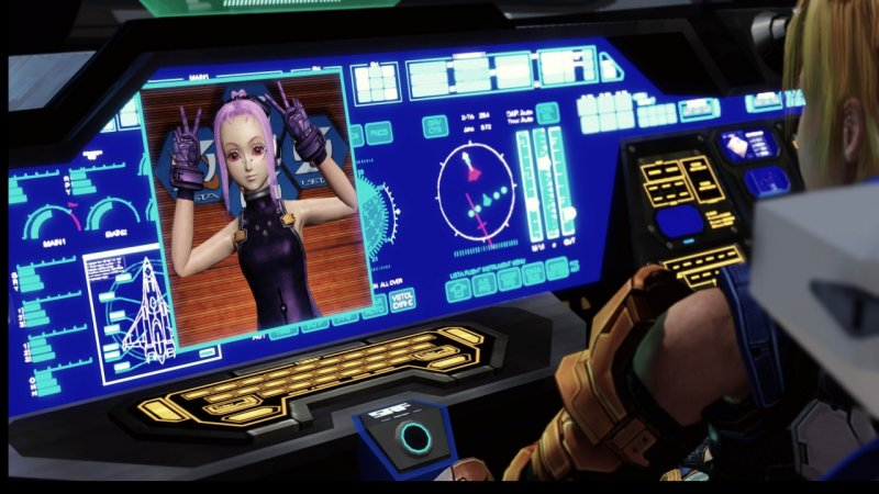 STAR OCEAN™ - 最后的希望 - ™4K和Full HD Remaster截图第10张