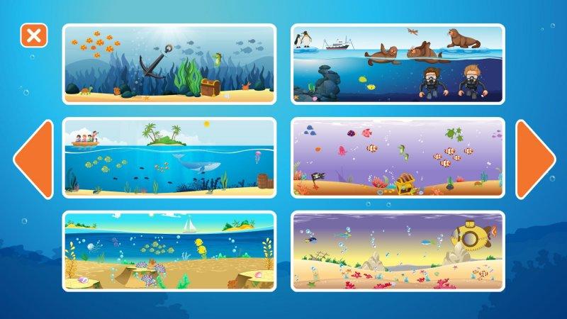 Viki Spotter:海底截图第2张