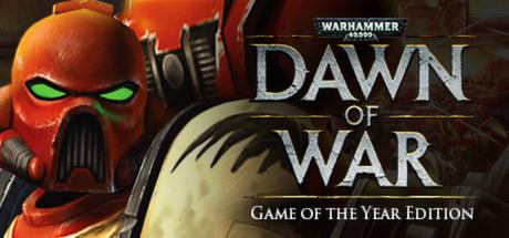 战锤 40,000: Dawn of War 战争黎明