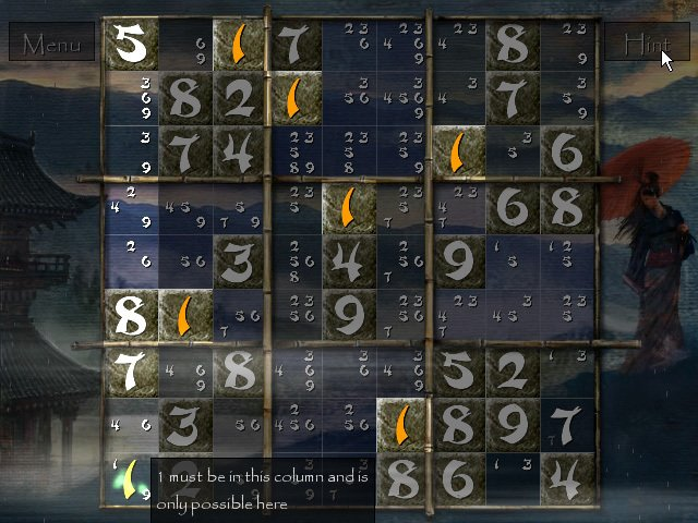 Zen of Sudoku截图第3张