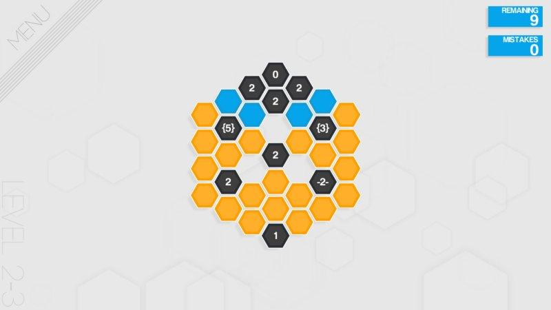 六角细胞 无尽版截图第2张