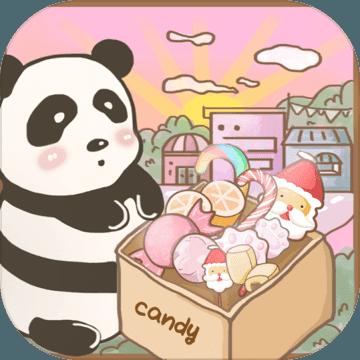美食梦工厂糖果篇