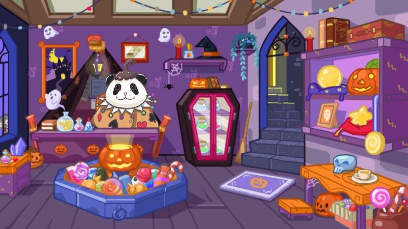 美食梦工厂糖果篇游戏截图第1张