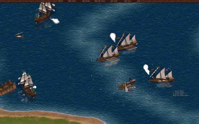 哥萨克:重返战场截图第1张