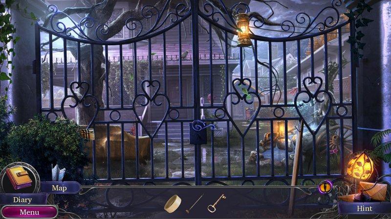 黑色编年史:犯罪之城截图第1张