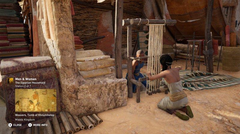 刺客信条®探索之旅:古埃及截图第3张