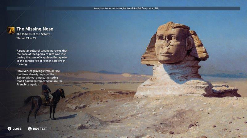 刺客信条®探索之旅:古埃及截图第1张