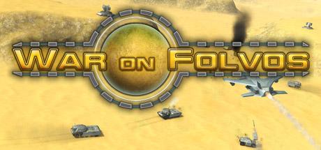在Folvos上的战争