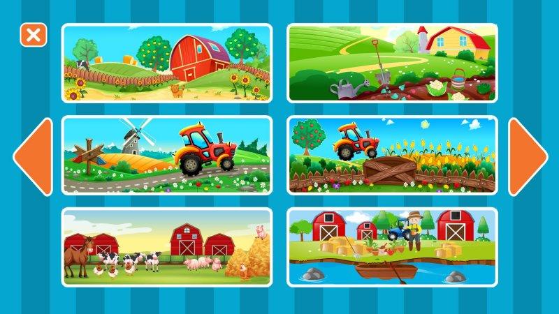 维基斯波特:农场截图第2张