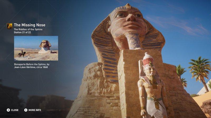 刺客信条®探索之旅:古埃及截图第4张
