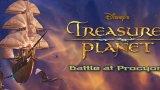 迪士尼的宝藏星球:沦陷者之战