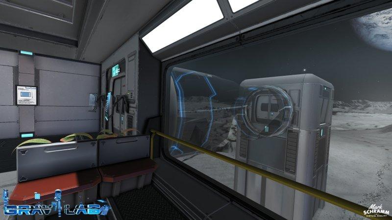 重力实验室-重力测试设备和观测截图第4张