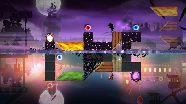 Samsara Game截图第5张
