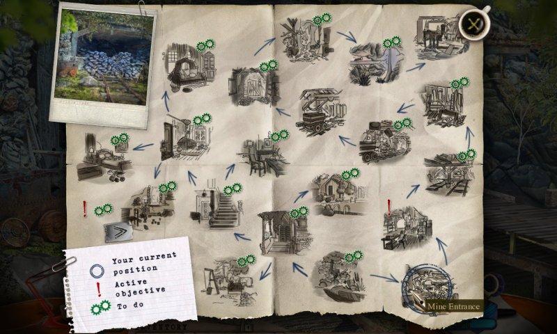 记录:椴树阴影收藏家的版本截图第6张