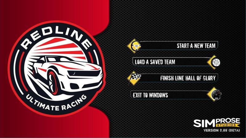 红线终极赛车截图第1张