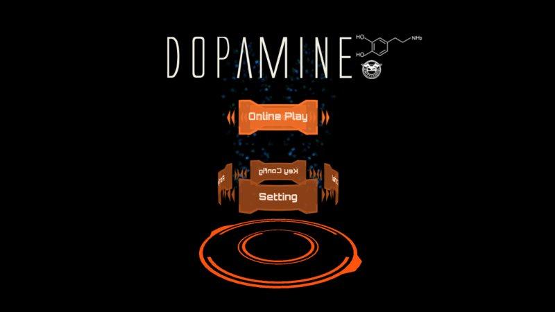 DOPAMINE截图第1张