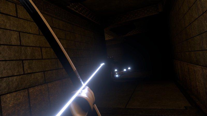 诺克:暗影之箭截图第3张