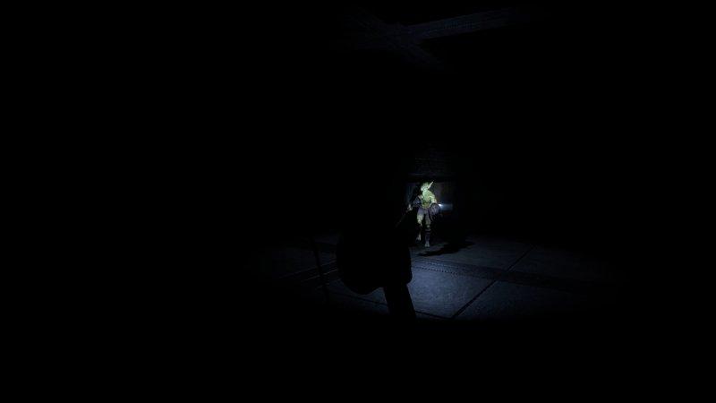诺克:暗影之箭截图第4张