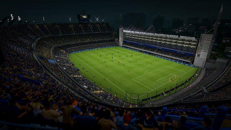 FIFA 18截图第2张