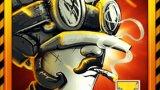Metal Defender: Battle Of Fire