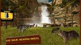 Wolf Sniper Hunting 3d截图