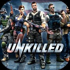 UNKILLED:生存射击游戏