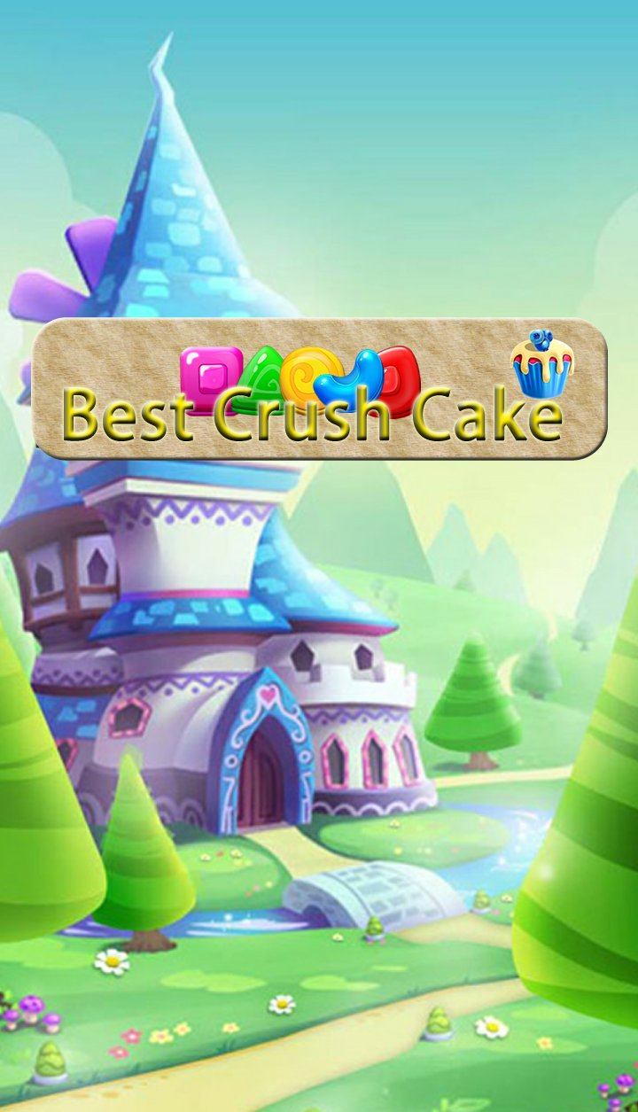 Best Crush Cake截图第1张