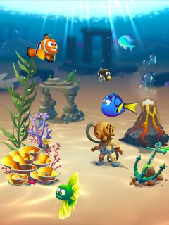 Fish Blast截图