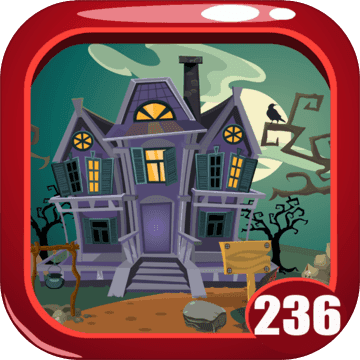 Cute Green Zombie Rescue Game Kavi - 236