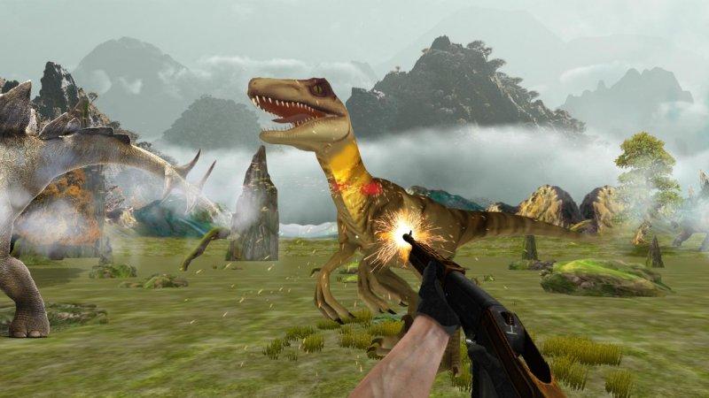 Dinosaur Safari Hunt截图第1张