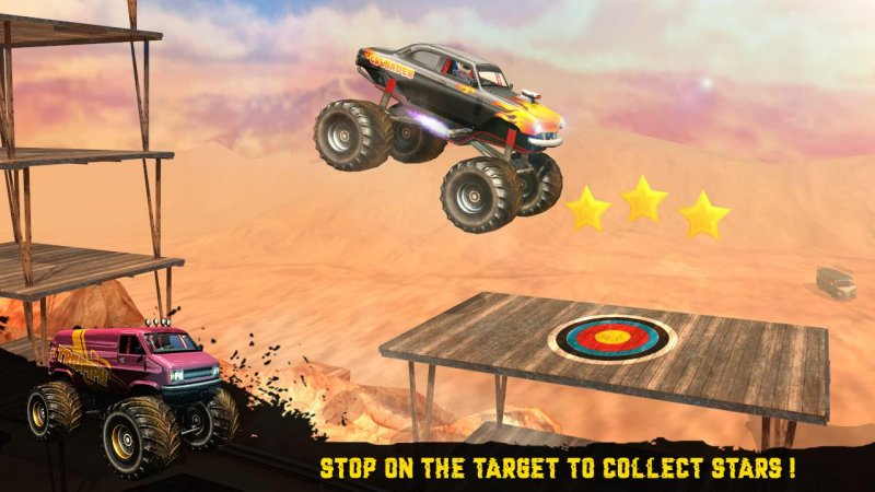 4X4 OffRoad Racer - Racing Games截图第4张