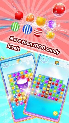 Candy Neverland截图