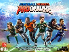 Football Heroes Pro Online截图