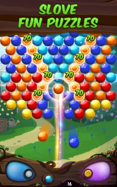 Blossom Bubbles截图