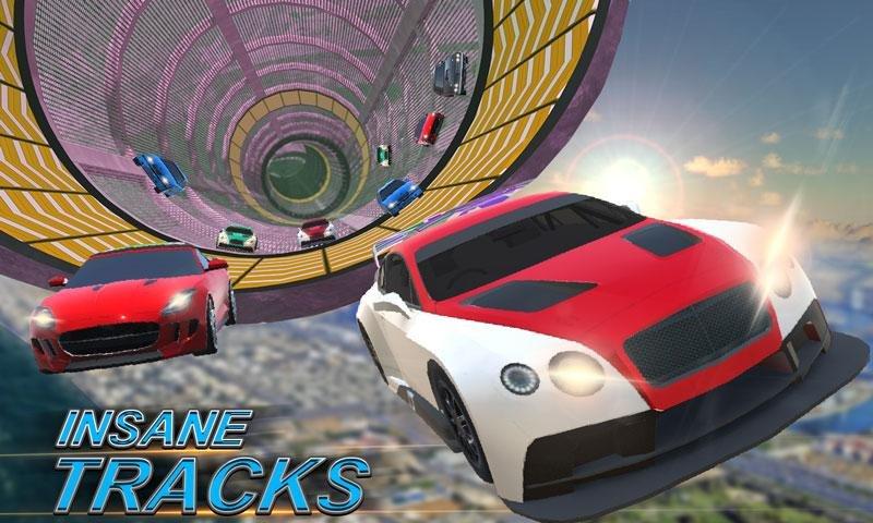 转变 种族 3D: 飞机, 船, 摩托车 &汽车截图第1张