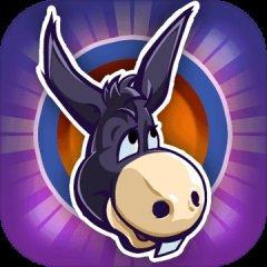 QK Donkey