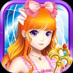 魔法公主仙女之梦