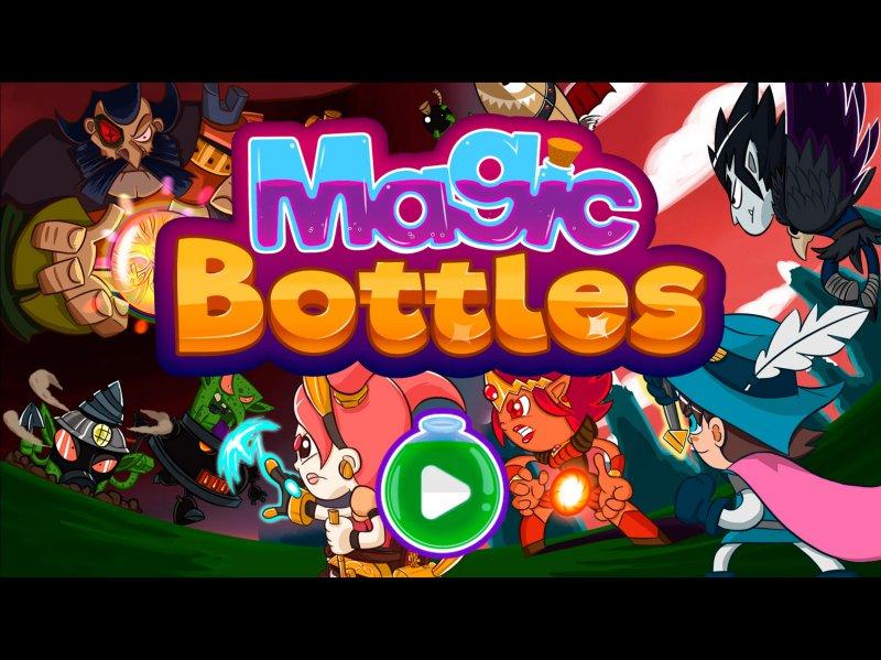 Magik Bottles截图第10张